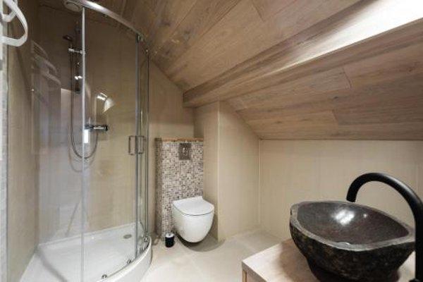 Apartamenty Butorowy Zakopane - фото 20
