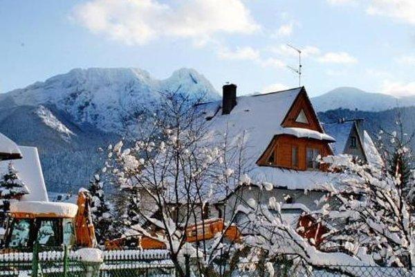Apartamenty Butorowy Zakopane - фото 3