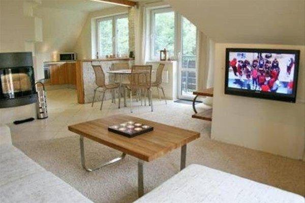 Apartamenty Butorowy Zakopane - фото 4