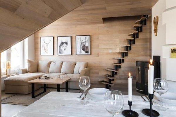 Apartamenty Butorowy Zakopane - фото 5