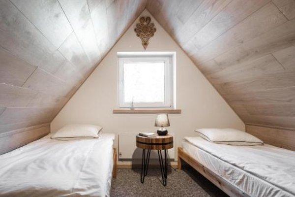 Apartamenty Butorowy Zakopane - фото 6