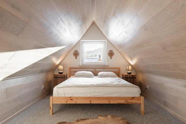 Apartamenty Butorowy Zakopane - фото 7