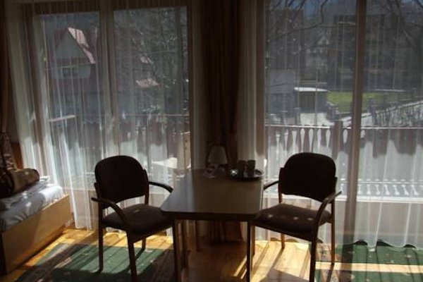 Dom Wypoczynkowy Jadzia - 13