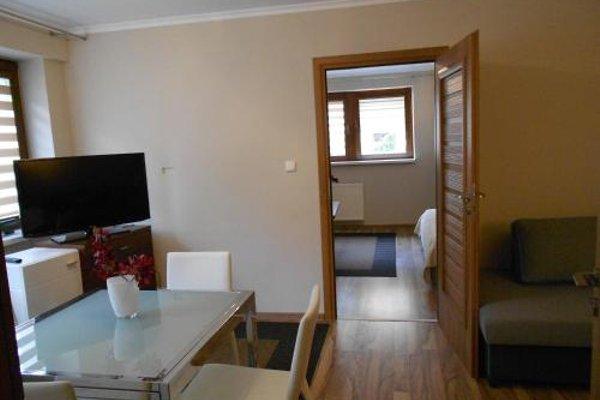 Apartamenty i pokoje w Centrum Zakopanego - фото 13