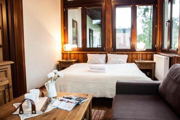 Apartamenty i pokoje w Centrum Zakopanego - фото 19