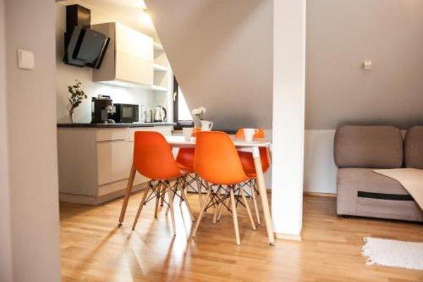 Apartamenty i pokoje w Centrum Zakopanego - фото 20