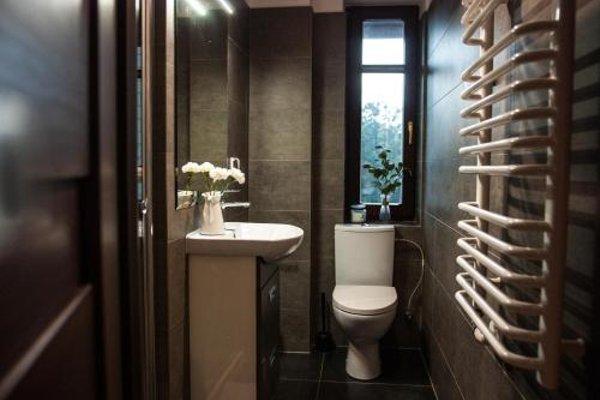 Apartamenty i pokoje w Centrum Zakopanego - фото 23
