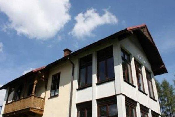 Apartamenty i pokoje w Centrum Zakopanego - фото 3