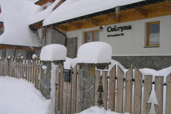 Cubryna - 9