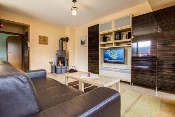 Apartamenty Oregano Zakopane - фото 12