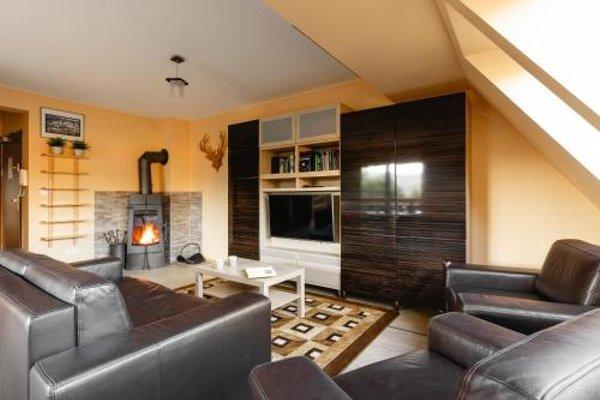 Apartamenty Oregano Zakopane - фото 20