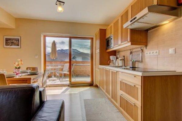 Apartamenty Oregano Zakopane - фото 8