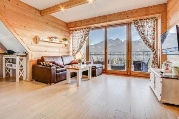 Apartamenty Tatra View - фото 50