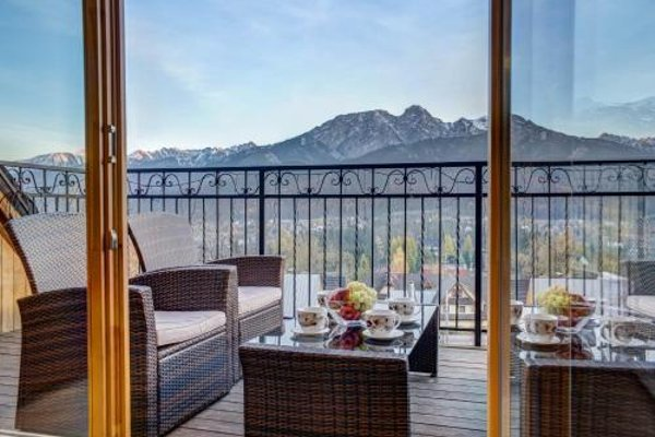 Apartamenty Tatra View - фото 12