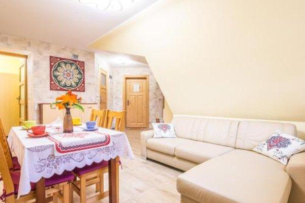 Apartamenty Tatra View - фото 13