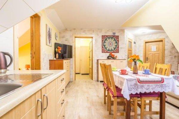 Apartamenty Tatra View - фото 14