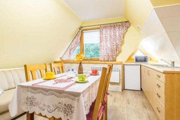Apartamenty Tatra View - фото 15