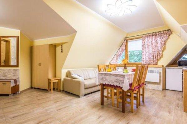 Apartamenty Tatra View - фото 20