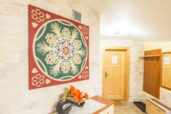 Apartamenty Tatra View - фото 21