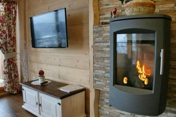 Apartamenty Tatra View - фото 9