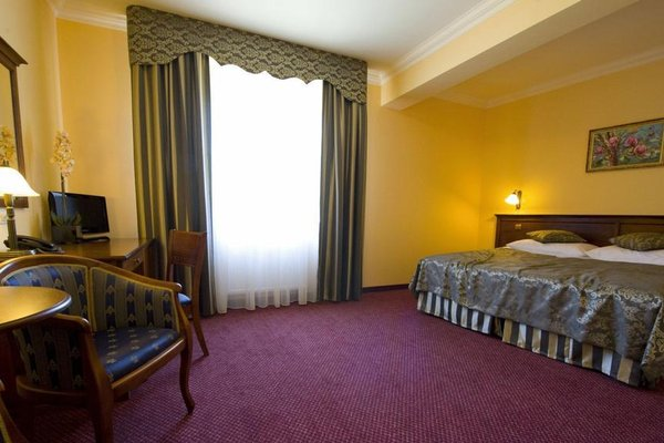 Hotel Nowy Dwor W Zaczerniu - 45