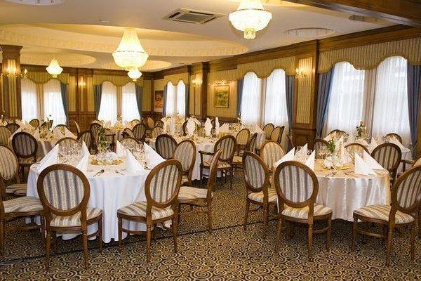 Hotel Nowy Dwor W Zaczerniu - 11