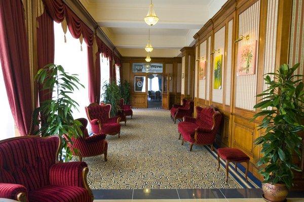 Hotel Nowy Dwor W Zaczerniu - 4