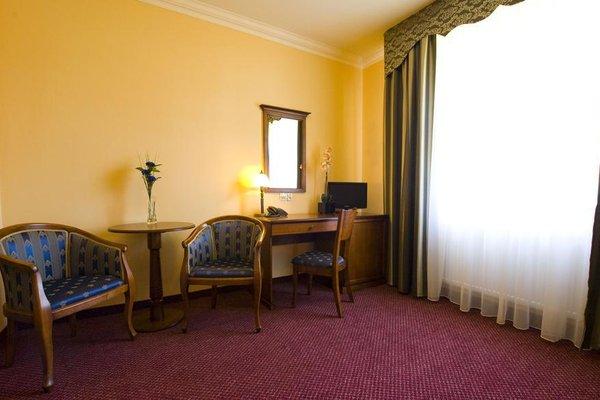 Hotel Nowy Dwor W Zaczerniu - 5