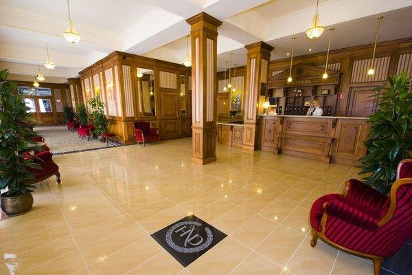 Hotel Nowy Dwor W Zaczerniu - 6