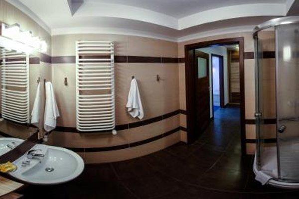 Hotel Alpex - фото 10