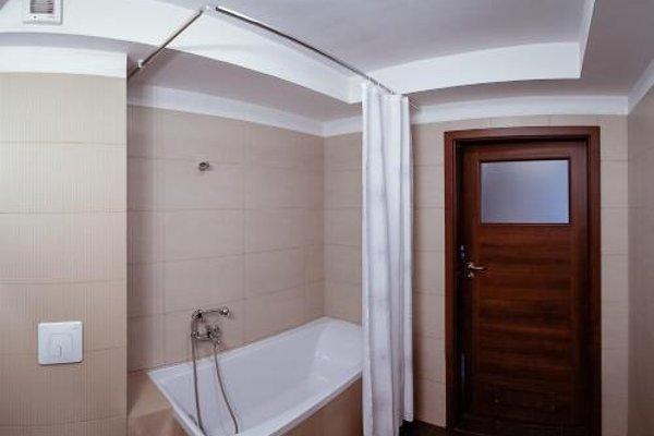Hotel Alpex - фото 11