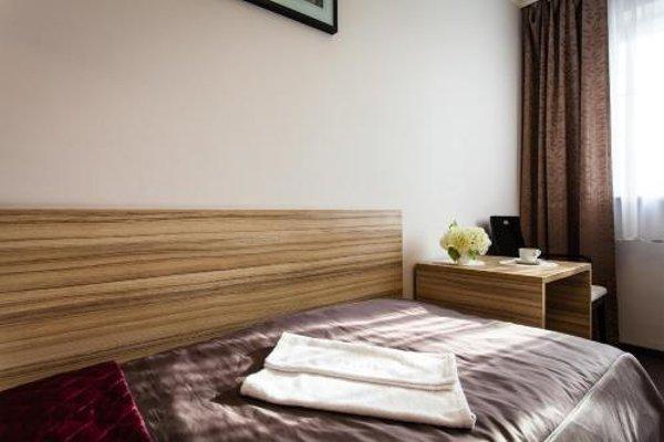 Hotel Alpex - фото 3