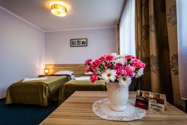 Hotel Alpex - фото 5