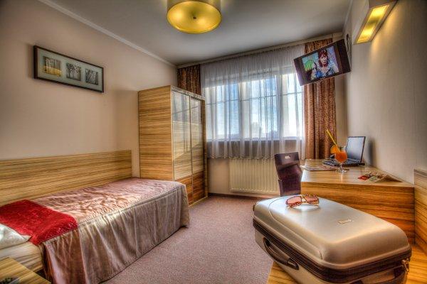 Hotel Alpex - фото 6