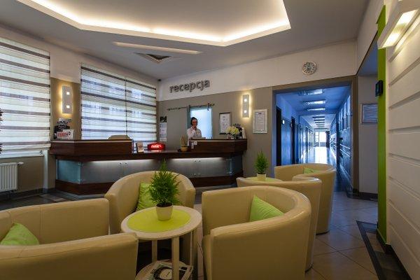 Hotel Alpex - фото 8