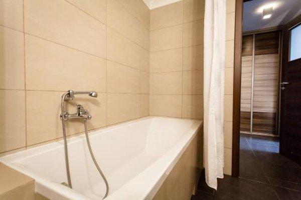 Hotel Alpex - фото 9
