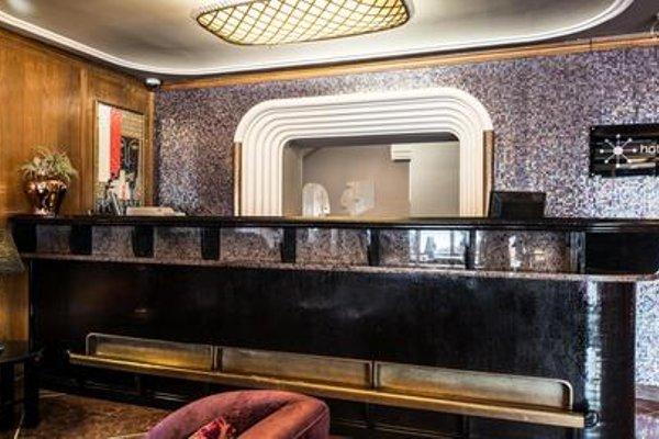 Stein Hotel - фото 12
