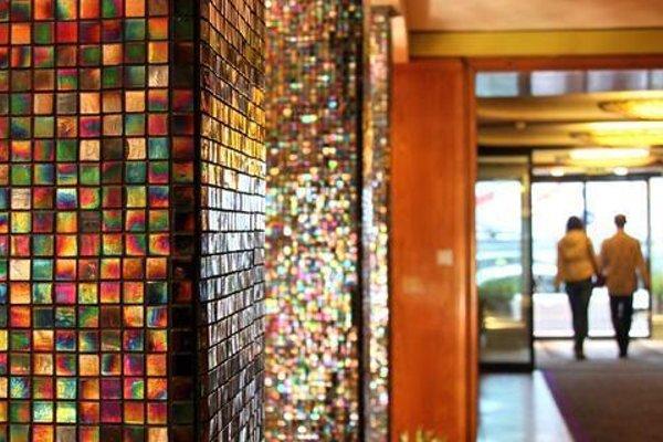 Stein Hotel - фото 16