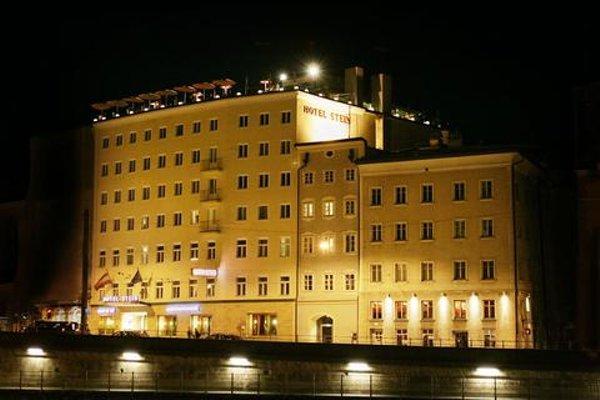 Stein Hotel - фото 23