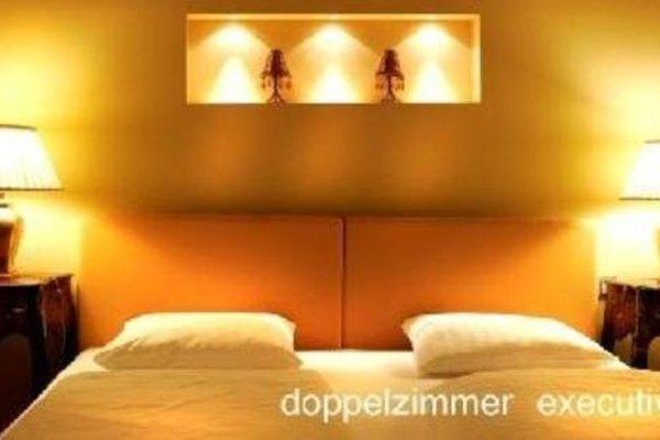 Stein Hotel - фото 4
