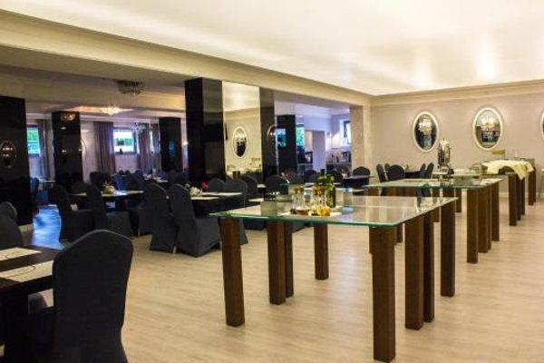 Jasek Premium Hotel Wroclaw - фото 16