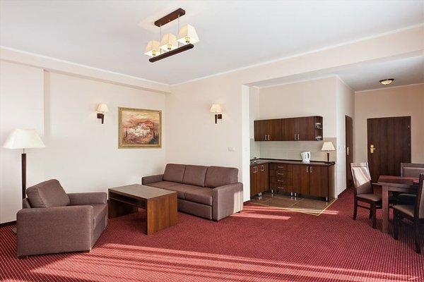 Jasek Premium Hotel Wroclaw - фото 3