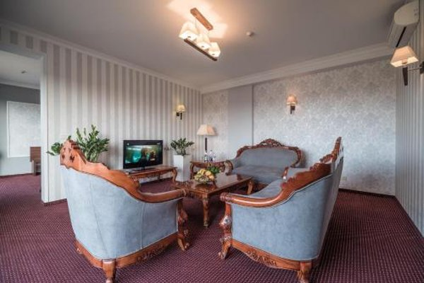 Jasek Premium Hotel Wroclaw - фото 4