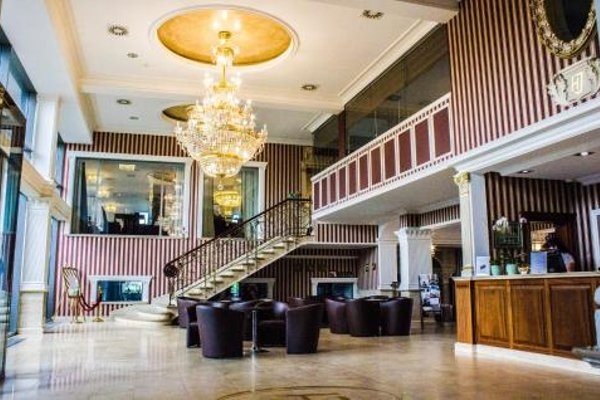 Jasek Premium Hotel Wroclaw - фото 5