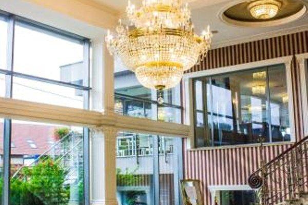 Jasek Premium Hotel Wroclaw - фото 6