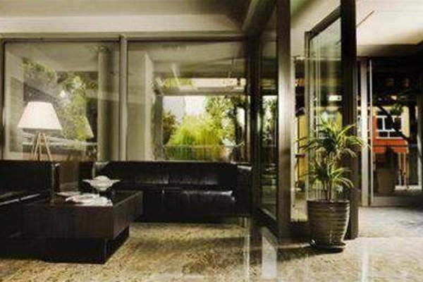 Royal Apartments - Apartamenty Inowroclawska - фото 10