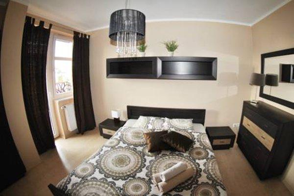 Royal Apartments - Apartamenty Inowroclawska - фото 17