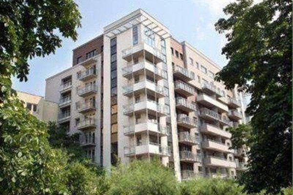 Royal Apartments - Apartamenty Inowroclawska - фото 23