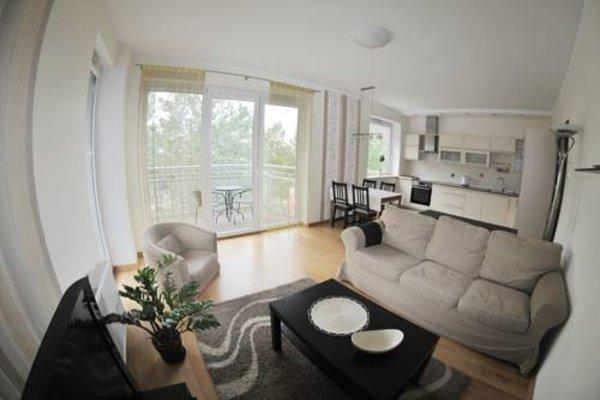 Royal Apartments - Apartamenty Inowroclawska - фото 6