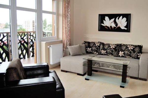 Royal Apartments - Apartamenty Inowroclawska - фото 8
